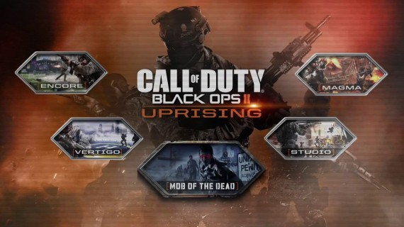 Game Tensions Black Ops 2 Uprising Code Generator