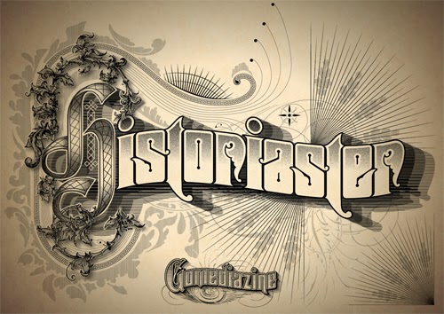 15 Best Text Effects Photoshop Tutorials