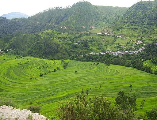Travel India Tourism and India Tour Packages: Uttaranchal ...