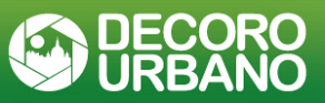 JOIN DECORO URBANO WE DU!