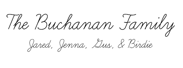The Buchanan Family
