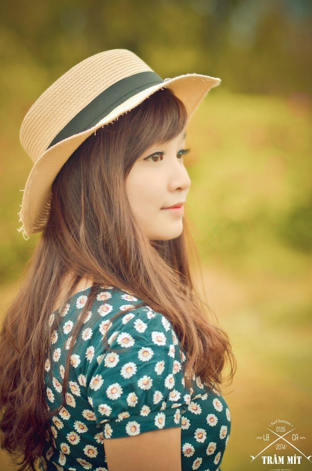 Album ảnh đẹp girl xinh tổng hợp tuyển chọn 20