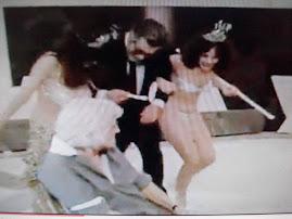 Fellini: La città delle donne - 1980 - (La ciudad de las mujeres)