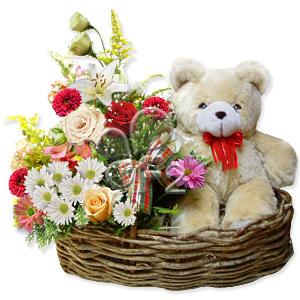 என் மகனுக்கு இனிய பிறந்த நாள் நல் வாழ்த்துக்கள்....(கலைநிலா ) - Page 2 Flower+Basket