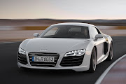 2013 Audi R8 Release Date