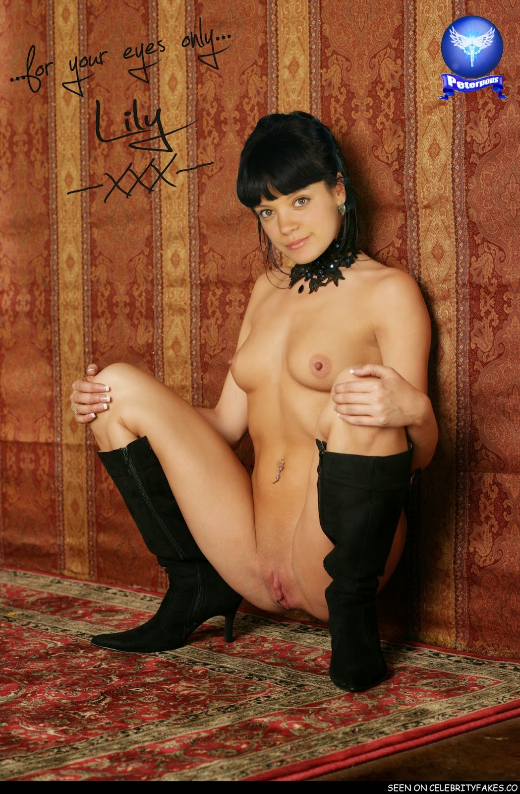 Image result for Lily Allen nude blogspot.com