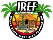 Sponsor - Island Radio Expedition Foundation