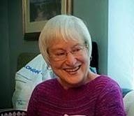 Janis Morris