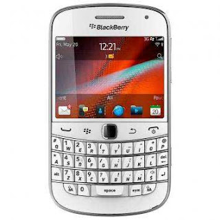 Hp Blackberry Dakota Bold 9900