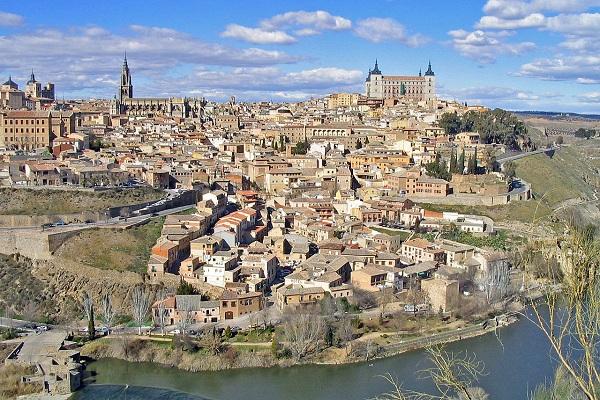 Toledo (Espanha)