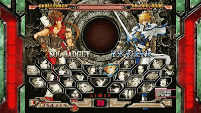 Guilty Gear: XX Accent Core Plus R [RELOADED] Ss 1