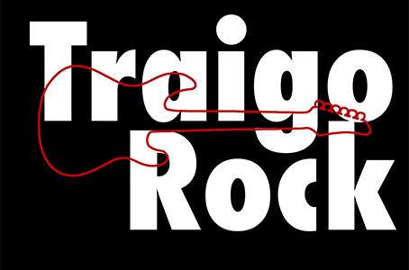Traigo Rock