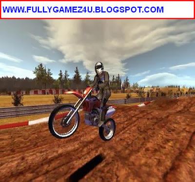 Download Ultimate Motorcross Game Full Version