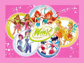 #10 Winx Club Wallpaper