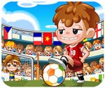 Game Việt Nam tham dự World cup 2014