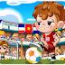 Game Việt Nam tham dự World cup 2014