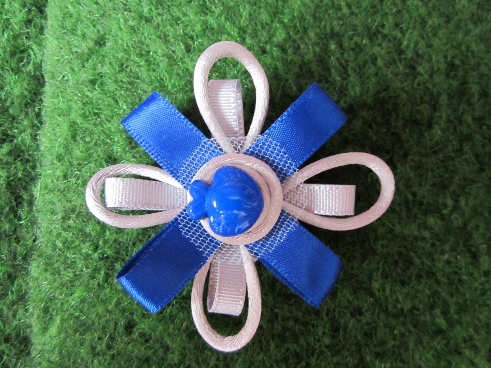download flor rosa y amarilla de cola de raton diadema