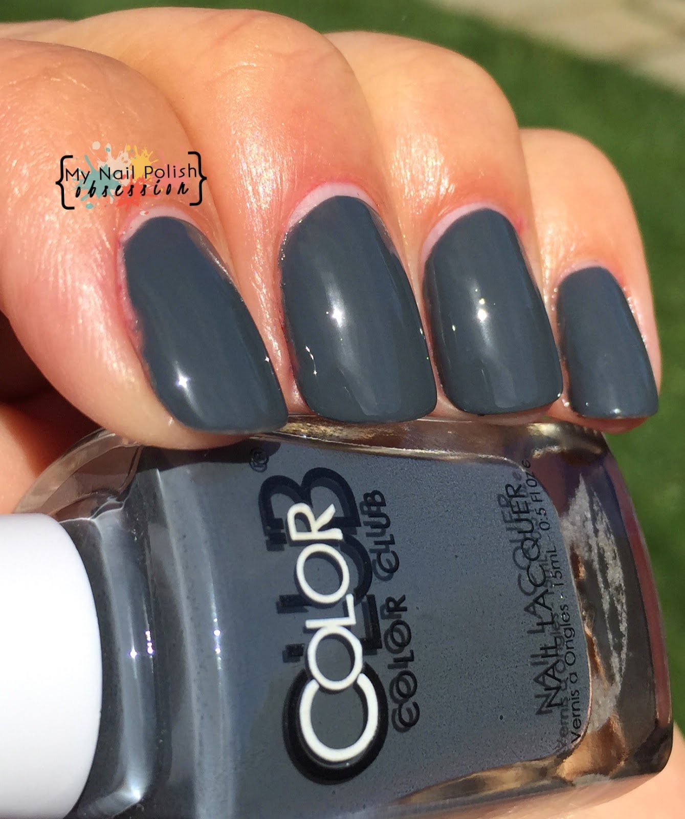 Color Club Tall, Dark & Handsome