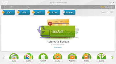 Freemake Video Converter Full Version Terbaru Gratis 2015, 2016
