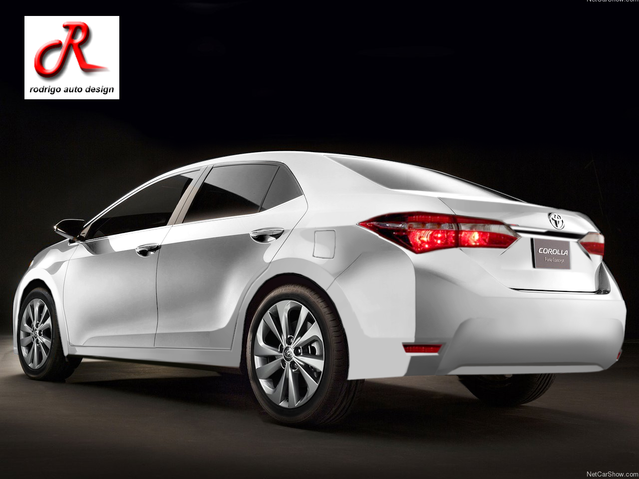 Tags 2016 toyota verso redesign