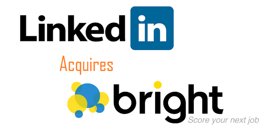 LinkedIn Acquires Data Provider Bright For $120M