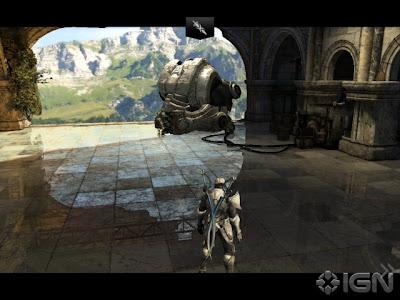 infinity-blade-ii-20111130005653944_640w [Capitão óbvio] Infinity Blade 2 é sucesso de crítica e público