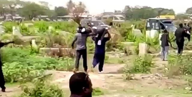 «Απαγωγή» πτώματος από φέρετρο επειδή… δεν είχαν πληρωθεί τα έξοδα της κηδείας!