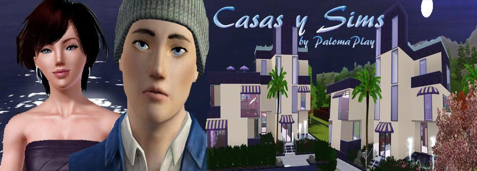 Casas y Sims
