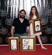 Nuestra alumna Miriam Martín galardonada con el World Social Award como Mejor Actriz