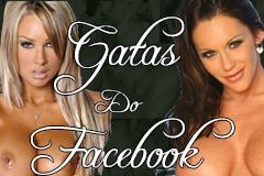 Gatas do Facebook