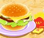 A hamburguesa perfeita