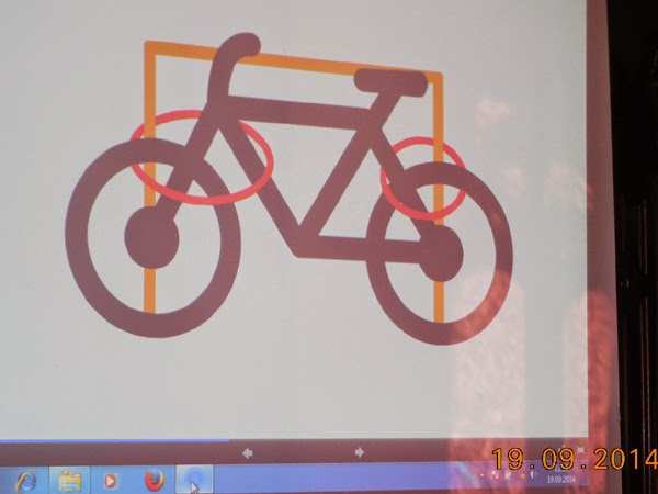 parcari pentru biciclete