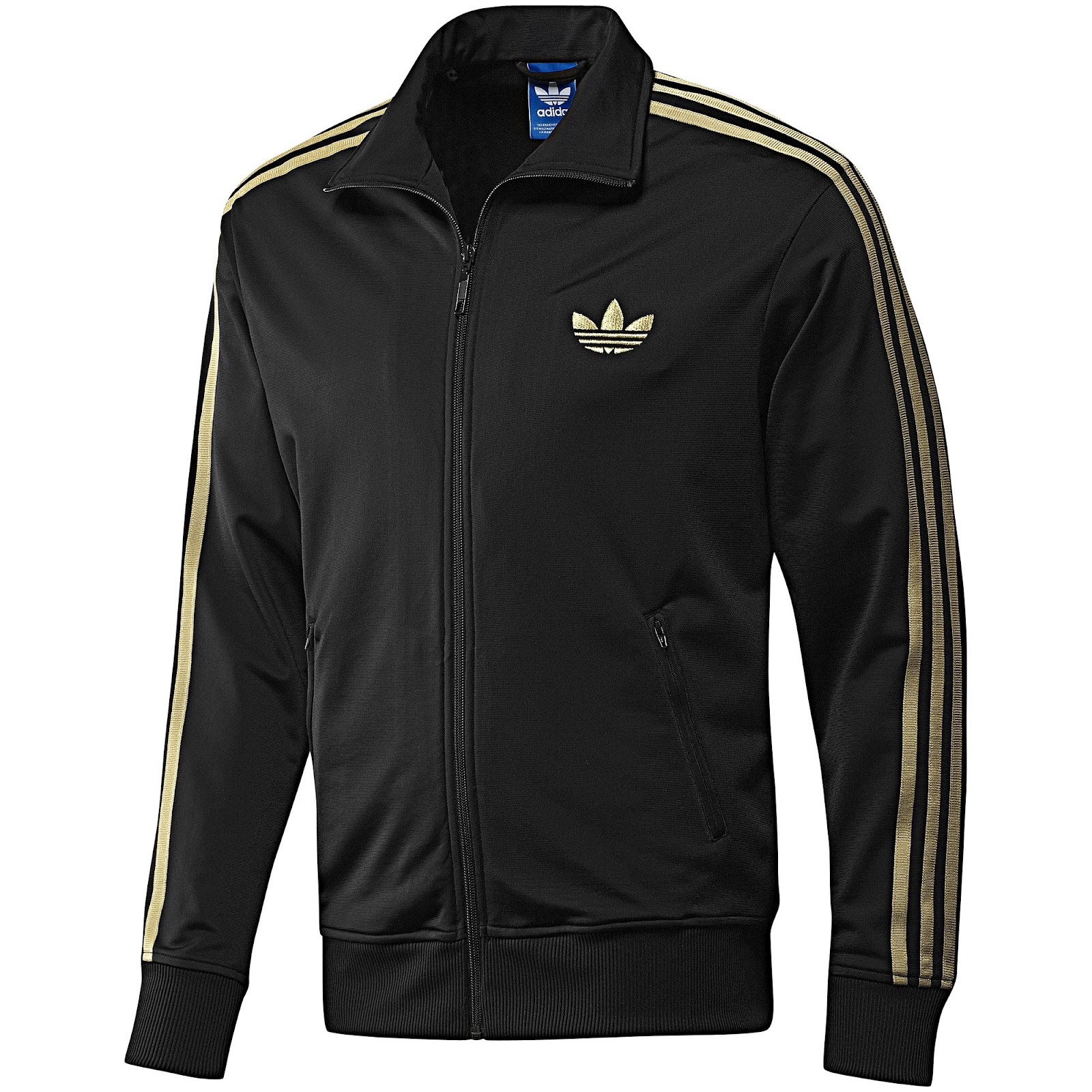 adidas originals firebird track top your title. Black Bedroom Furniture Sets. Home Design Ideas