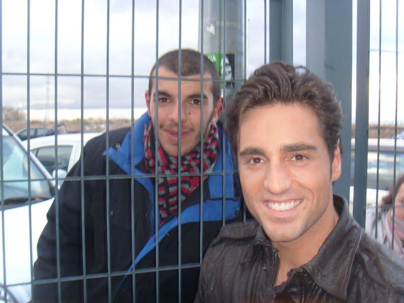 ¿Cuánto mide Dani Fotos? (Danifotos) David+Bustamante