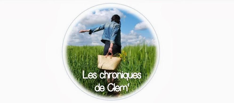 Les chroniques de Clem'