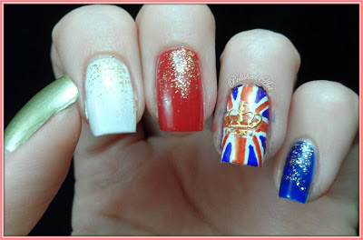 Born-Pretty-Store-stickers-crown-british-nail-art-barry-m