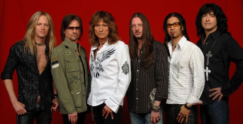 Whitesnake One Of These Days