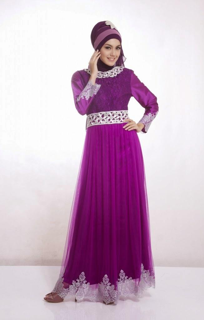 Baju Muslim Untuk Menghadiri Acara Perkawinan Baju Muslim