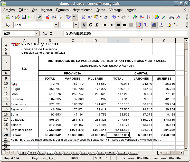 PROCESADOR DE TEXTO, HOJA DE CALCULO Y POWER POINT | carlosaossa