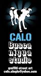 cheka el trabajo de CALO
