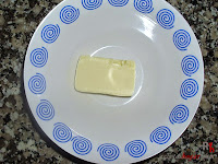 Tarta Ópera-mantequilla