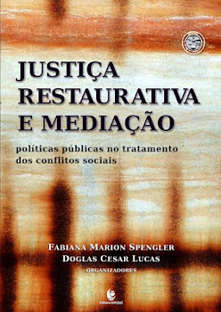 Mediação e justiça restaurativa