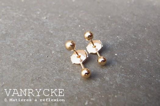 Boucles vanrycke Little L