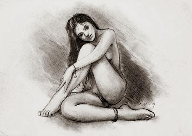 dibujos-a-lapiz-mujeres