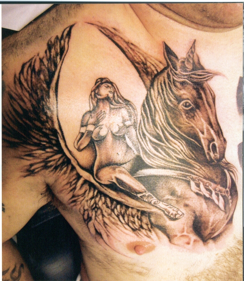 tatto: Awesome ...