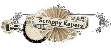 Kapers in Scrapping
