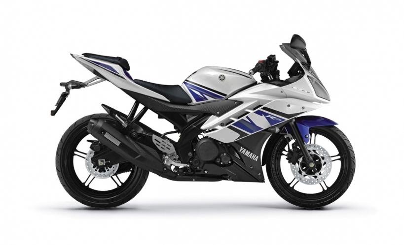 Iklan Yamaha YZF R15 V2 nongol di Trans7 LIVE MotoGP waktu kualifikasi . . . udah mulai pengenalan ke calon konsumen nih !?