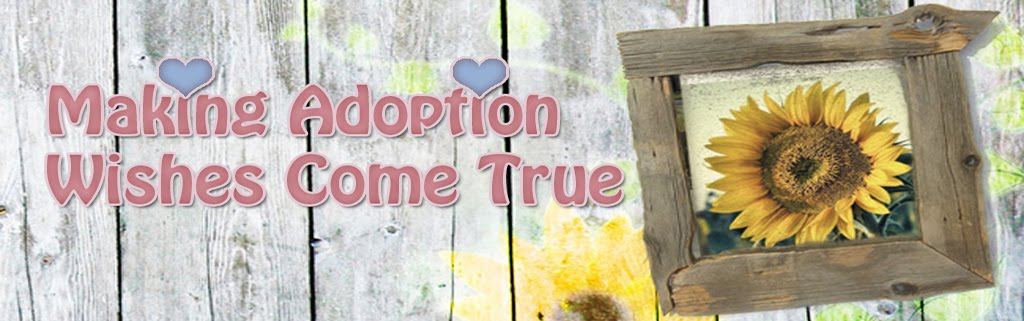 ✳♥Making Adoption Wishes Come True♥✲