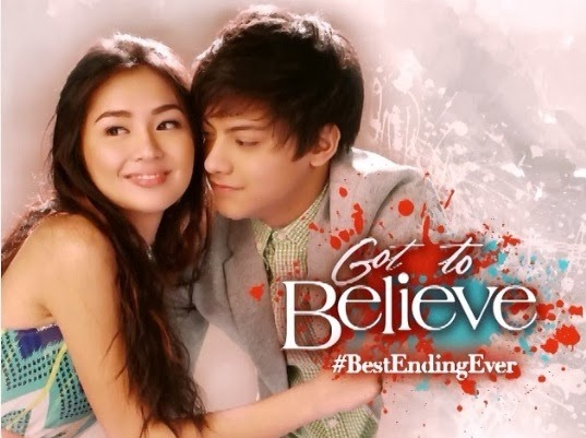 Got to Believe Airs 'Best Ending Ever' Finale Episode on March 7, 2014!