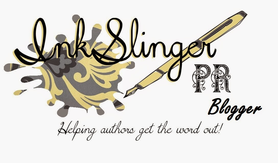 Inkslinger Book Tour Host